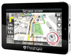 скачать карту для навигатора бесплатно для Prestigio - фото 11
