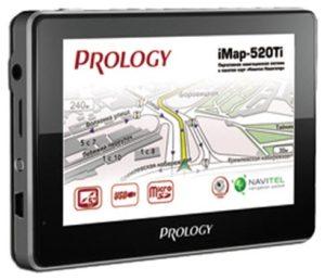 Prology Imap 520ti прошивка