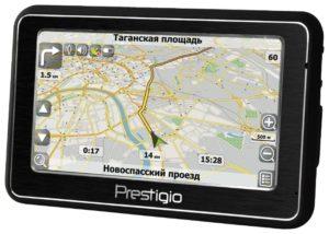 скачать карту для навигатора бесплатно для Prestigio - фото 9